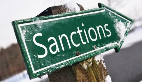 Франция призвала Евросоюз потребовать от США отмены антироссийских санкций