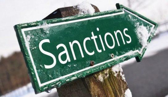 Германия жалуется на гигантские убытки из-за продолжающихся антироссийских санкций