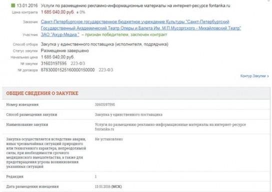 Финансовые тайны «Фонтанки»: как владелец издания пилит бюджет Петербурга