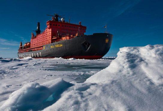 Полноценное использование Северного морского пути в 20 раз увеличит грузооборот портов Чукотки