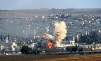 Дамаск просит ООН остановить военные преступления США в Сирии