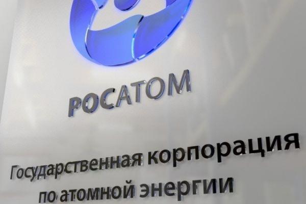 Лихачев рассказал Путину об успехах «Росатома»