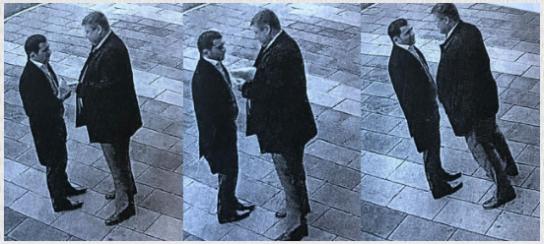 ФСБ зафиксировала передачу взятки адвокатом Альберта Худояна начальнику следственной части ГСУ МВД по г. Москве Игорю Яковлеву