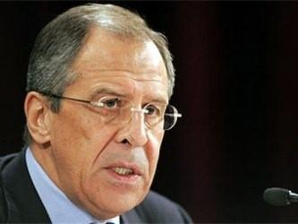Лавров: России надоело присутствие НАТО в Прибалтике