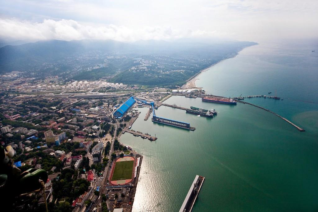 Реализация национальных проектов в Туапсинском районе находится на контроле