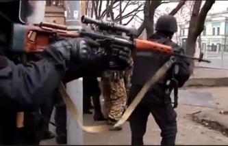 Итальянские СМИ рассказали о грузинских снайперах расстрелявших Майдан
