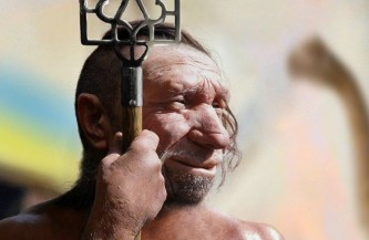 Украинские политики снова объявили себя древнейшей нацией в мире