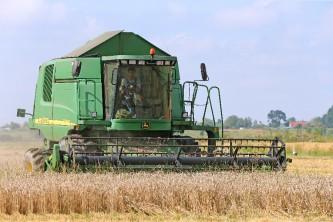 В Иркутской области убрано 68 % зерновых культур