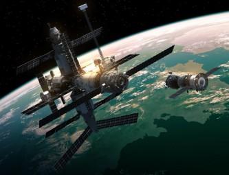 Россия построит отель на орбите Земли