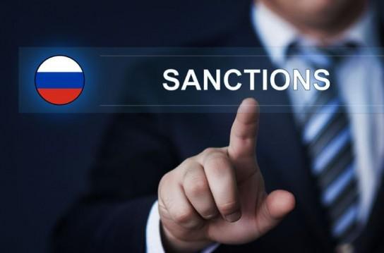 США внесли в санкционный список высших должностных лиц России
