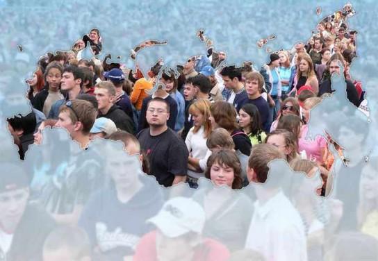 86% россиян не желают принимать участие в любых протестных акциях