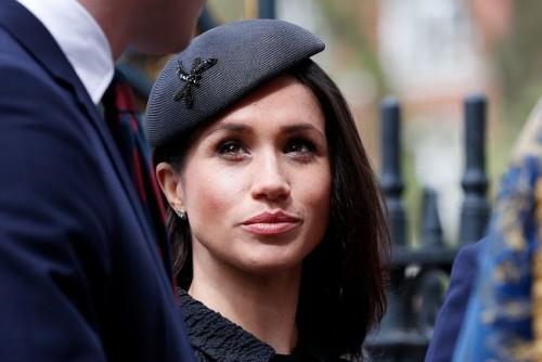 Cестра Меган Маркл призывает герцогиню быть добрее