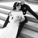 Как Алекс Любомирски сделал свадебную фотосессию Меган Маркл и принца Гарри за три минуты