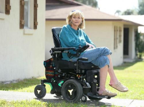Сестра Меган Маркл попала в автомобильную аварию