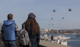 Украина замерла в ожидании премьеры фильма Пиманова «Крым»