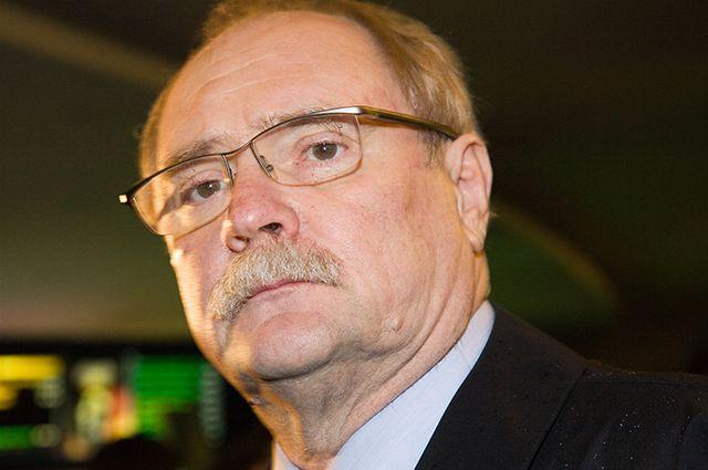 Почему Бортко отказался бороться за пост губернатора Санкт-Петербурга?