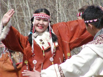 Окружной фестиваль родных языков впервые пройдёт на Чукотке