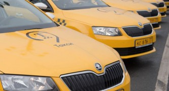 Почти пять тысяч нарушений в работе столичных таксистов выявили инспекторы МАДИ в 2017 году