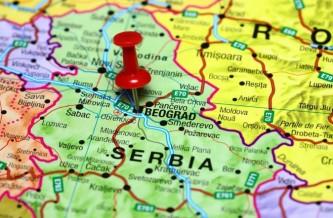 НАТО создает в Сербии информационный центр для борьбы с Россией