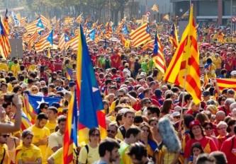 Путин переживает за Каталонию, но это внутреннее дело Испании
