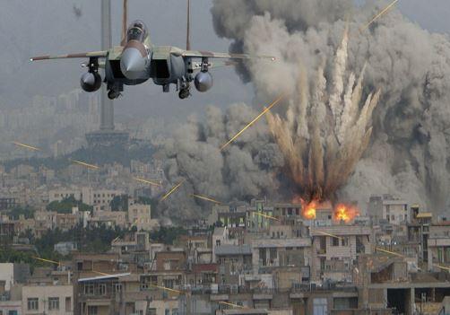 Британия и Франция присоединятся к анонсированной атаке США по Сирии