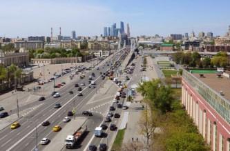 В Москве зафиксирован рост корпоративного и потребительского кредитования