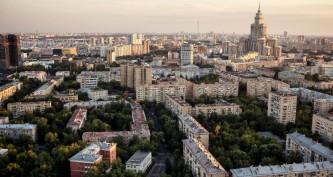 Москвичам отсрочили начисление пеней за несвоевременную уплату налога на имущество