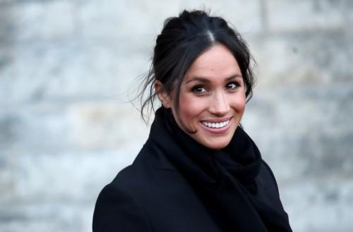 Меган Маркл назвали самой красивой в королевской семье
