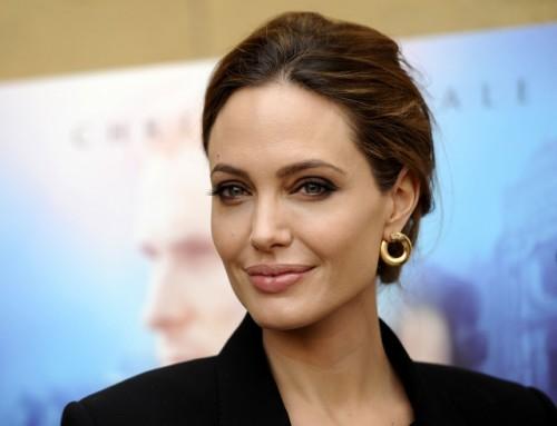 Анджелина Джоли получила награду от Американского общества кинематографистов за вклад в киноискусство