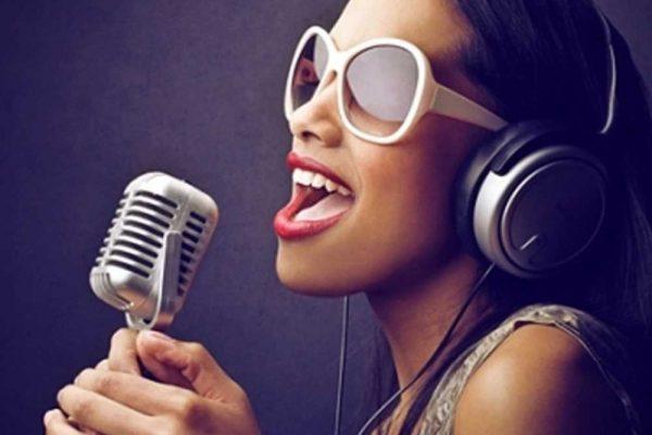 Уроки вокала в Москве