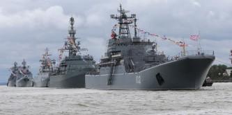 ВМФ РФ вооружится универсальной пусковой установкой для всех типов ракет