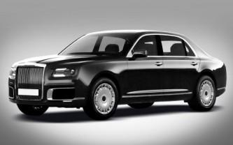Автомобили проекта «Кортеж» поступят в свободную продажу через год