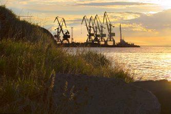 Якорный резидент ТОР «Беринговский» перевыполняет план по добыче угля на Чукотке