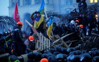 В Донбассе объяснили, зачем в Киеве организовали новый майдан