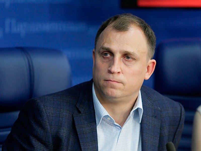 Депутат Вострецов: «Пригожин очень принципиальный человек и настоящий патриот, раз ввязался в борьбу с Минюстом США»