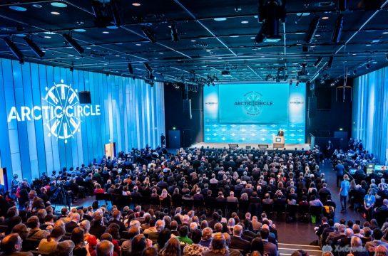 Чистая энергетика Чукотки вызвала интерес участников арктической ассамблеи в Исландии