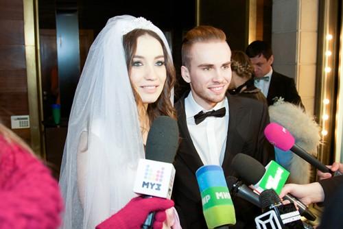 Виктория Дайнеко ответила на обвинения бывшего мужа