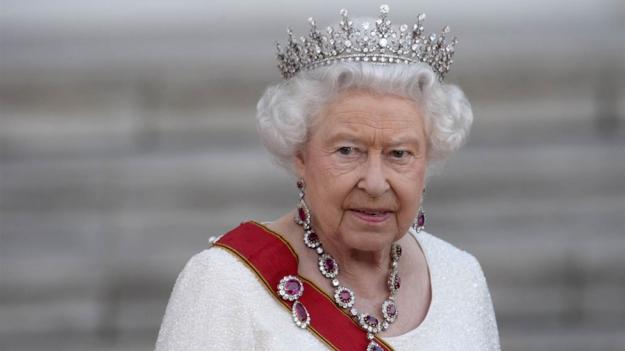Елизавета II не принимает в расчёт мнение британцев о брексите