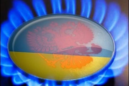 Газовая война «Нафтогаза» и «Газпрома» выходит на новый уровень