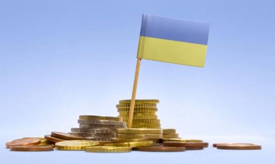 Российский капитал покидает Украину