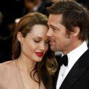 Анджелина Джоли передумала разводиться с Брэдом Питтом?