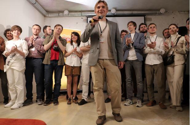 СМИ заинтересовались личностью кандидата от КПРФ Михаила Лобанова