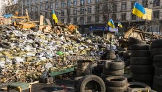 На Украине подсчитали убытки от разрыва отношений с Россией