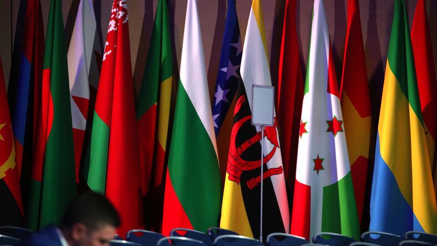 Малькевич призвал МИД РФ отозвать приглашение на саммит «Россия-Африка» ливийскому террористу