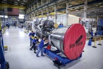 США отказываются от российских ракетных двигателей