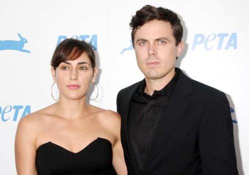 Кейси Аффлек официально разведен со своей женой