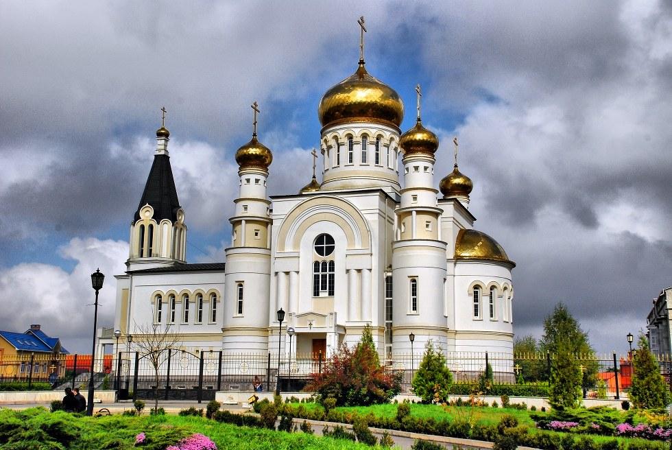 В Северной Осетии назревает православный скандал