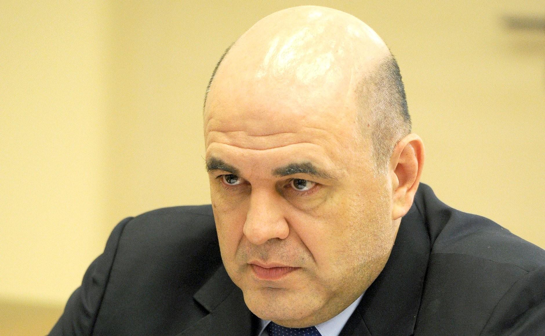 Глава правительства России заразился коронавирусом