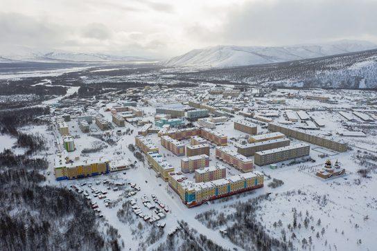 88 семей Чукотки получат государственные жилищные сертификаты до конца 2020 года