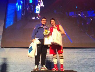 Чукотская спортсменка представит Россию на чемпионате Европы по боксу